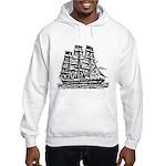 Cutty Sark Hooded Sweatshirt