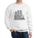 Cutty Sark Sweatshirt