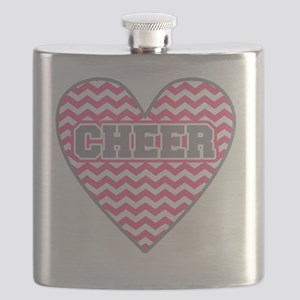 Cheer Heart Flask