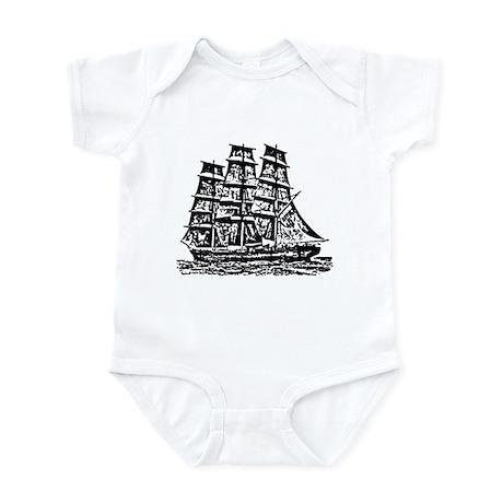 Cutty Sark Infant Bodysuit