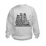 Cutty Sark Kids Sweatshirt