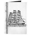 Cutty Sark Journal