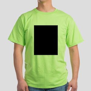 Scotch Fairies Green T-Shirt