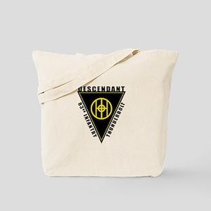 83rd Descendant Tote Bag