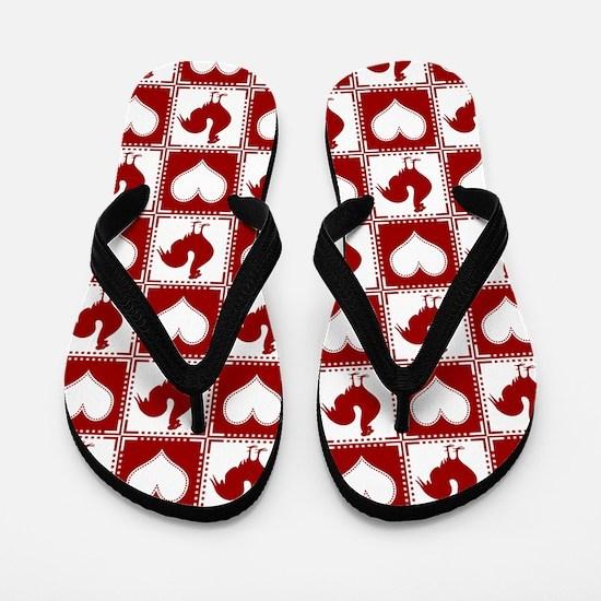 Cool Traditional Flip Flops