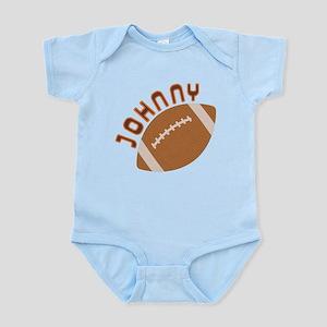 Johnny Football Infant Bodysuit