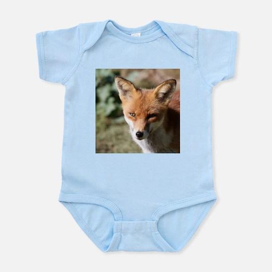 Fox001 Body Suit