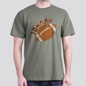 Johnny Football Dark T-Shirt