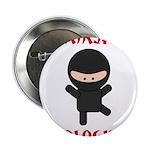 Ninja Biologist 2.25