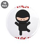 Ninja Biologist 3.5