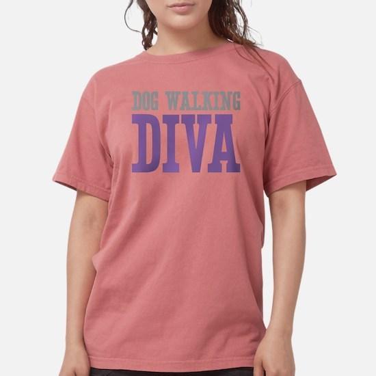 Dog Walking DIVA T-Shirt