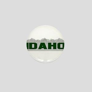 Idaho Mini Button