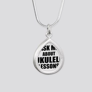 Ask me about Ukulele lessons Necklaces