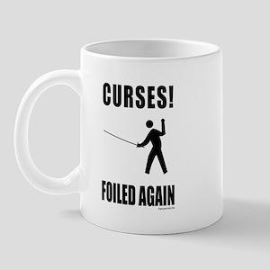 Curses! Mug