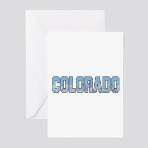 Colorado Greeting Cards (Pk of 10)
