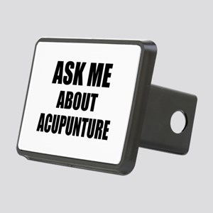 Ask me about Acupuncture Hitch Cover