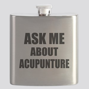 Ask me about Acupuncture Flask