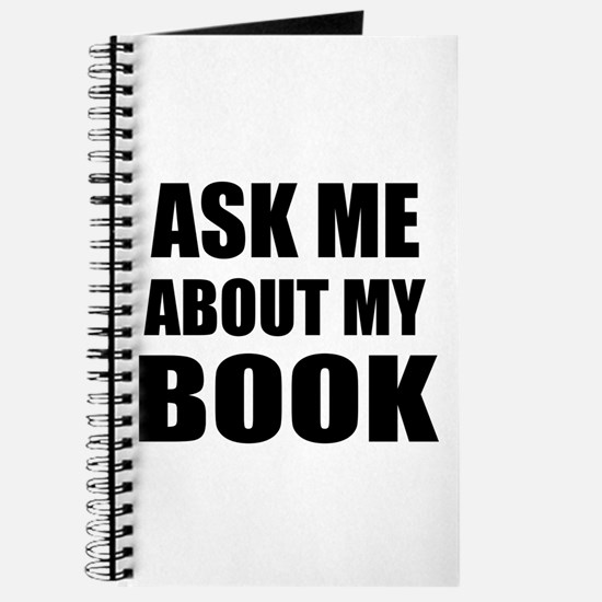 Ask me about my Book Journal