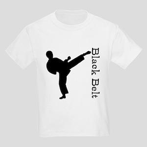 Martial Arts Kids Light T-Shirt
