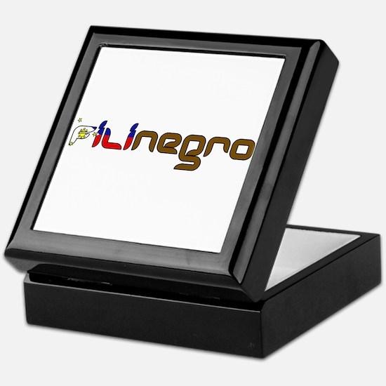 Filinegro Keepsake Box