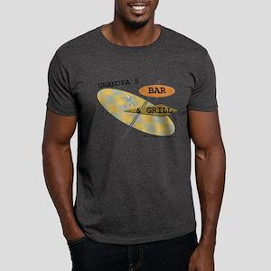 Grandpa's B&G Dark T-Shirt