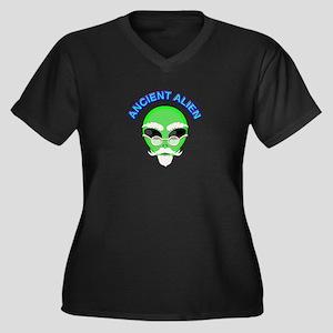 An Ancient Al Plus Size T-Shirt