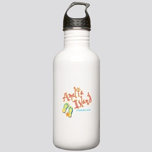 Amelia Island - Stainless Water Bottle 1.0L
