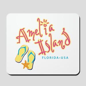 Amelia Island - Mousepad