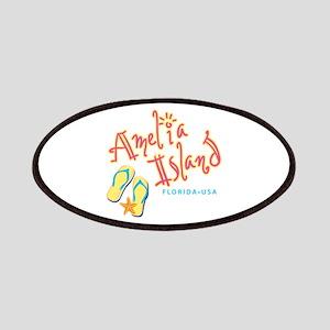 Amelia Island - Patches