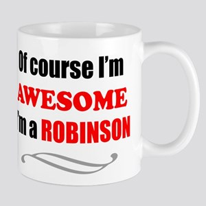 Robinson Awesome Family Mugs