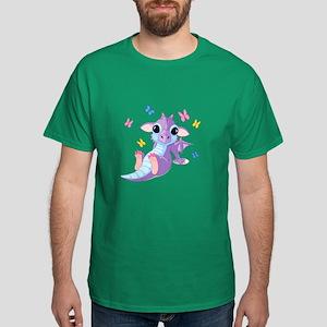 Baby Dragon - Dark T-Shirt