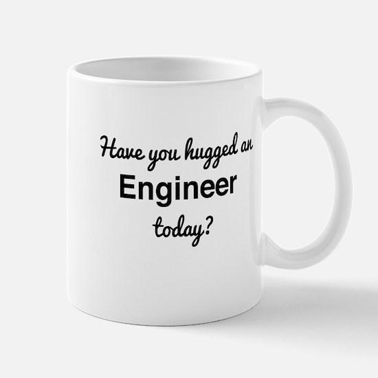 hugged an engineer today? Mugs