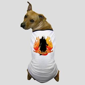 I SUCK Vampire Nosferatu Dog T-Shirt