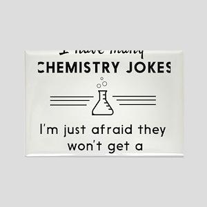 Chemistry jokes reactions Magnets