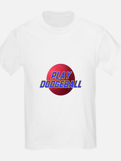Play Dodgeball T-Shirt