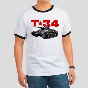 T-34 T-Shirt