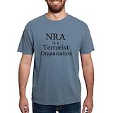 Anti nra Comfort Colors Shirts