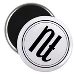 """Noise Throng 2.25"""" Magnet (10 pack)"""