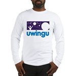 Uwingu Long Sleeve T-Shirt