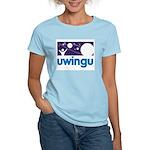 Uwingu Women's Light T-Shirt