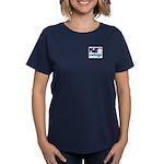 Uwingu Women's Dark T-Shirt