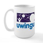 Uwingu Large Mug Mugs
