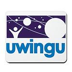 Uwingu Mousepad