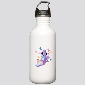 Baby Dragon - Stainless Water Bottle 1.0L