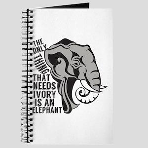 Save Elephants Journal