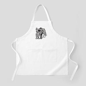 Save Elephants Apron