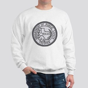 Texas Trooper Sweatshirt