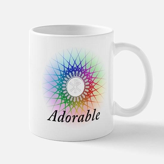 Adorable Mugs