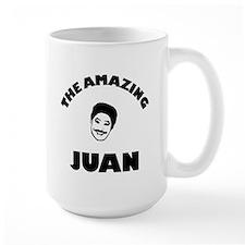 The Original Juan Mugs