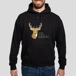 Oh, Deer! Hoodie